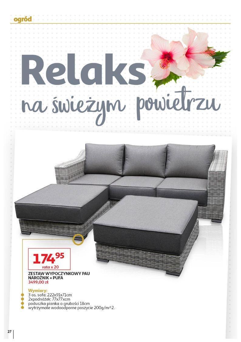 Gazetka promocyjna Auchan do 27/03/2019 str.26