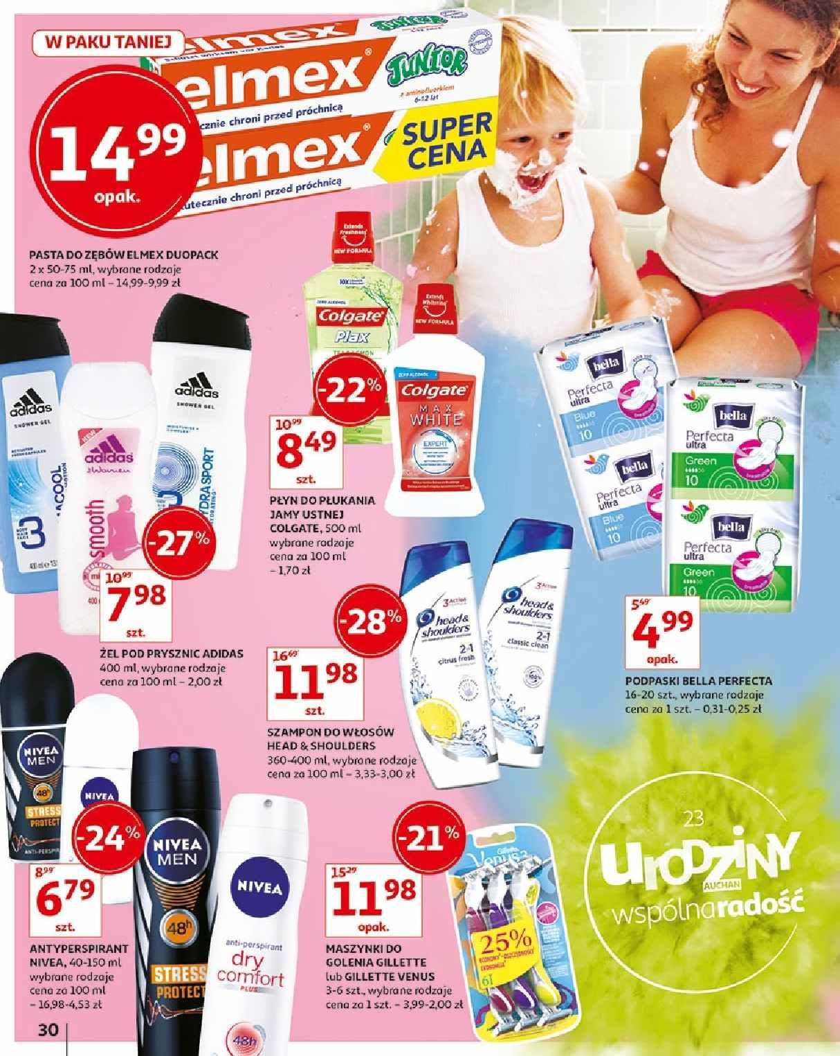 Gazetka promocyjna Auchan do 06/05/2019 str.29