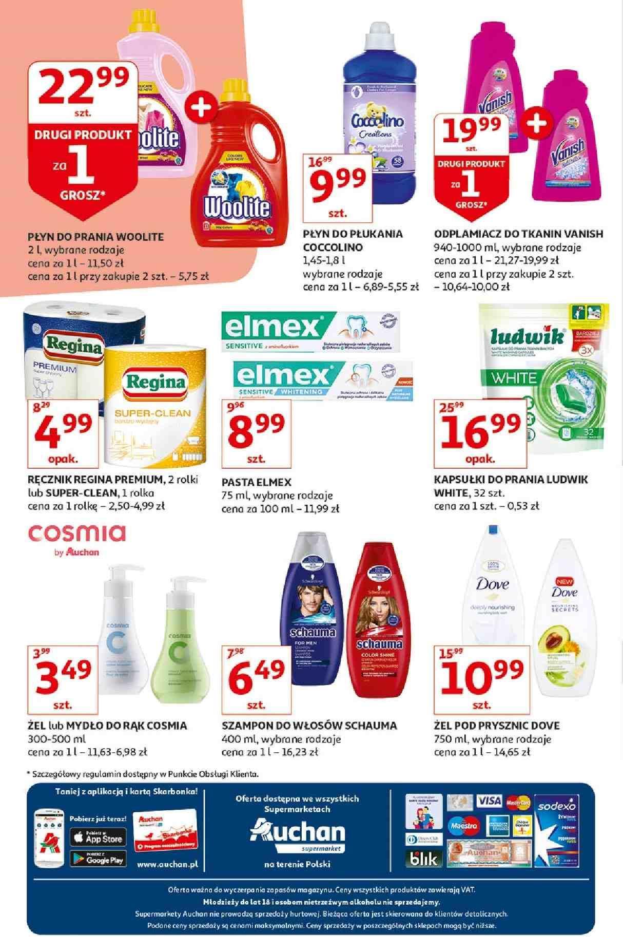 Gazetka promocyjna Auchan do 03/04/2019 str.7