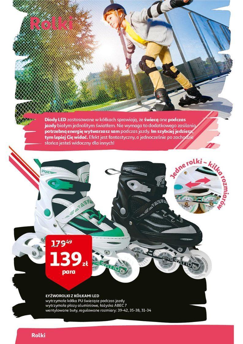 Gazetka promocyjna Auchan do 07/05/2019 str.19