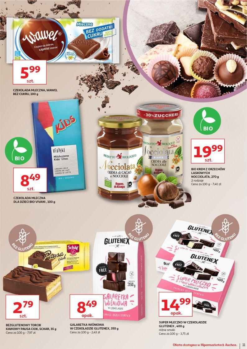 Gazetka promocyjna Auchan do 20/03/2019 str.11