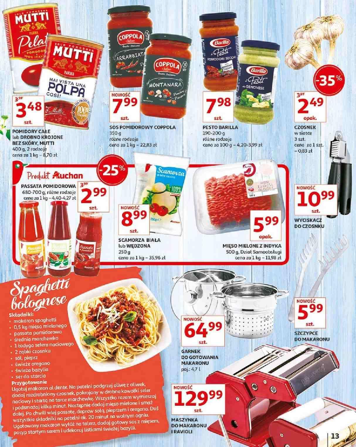 Gazetka promocyjna Auchan do 23/05/2019 str.13