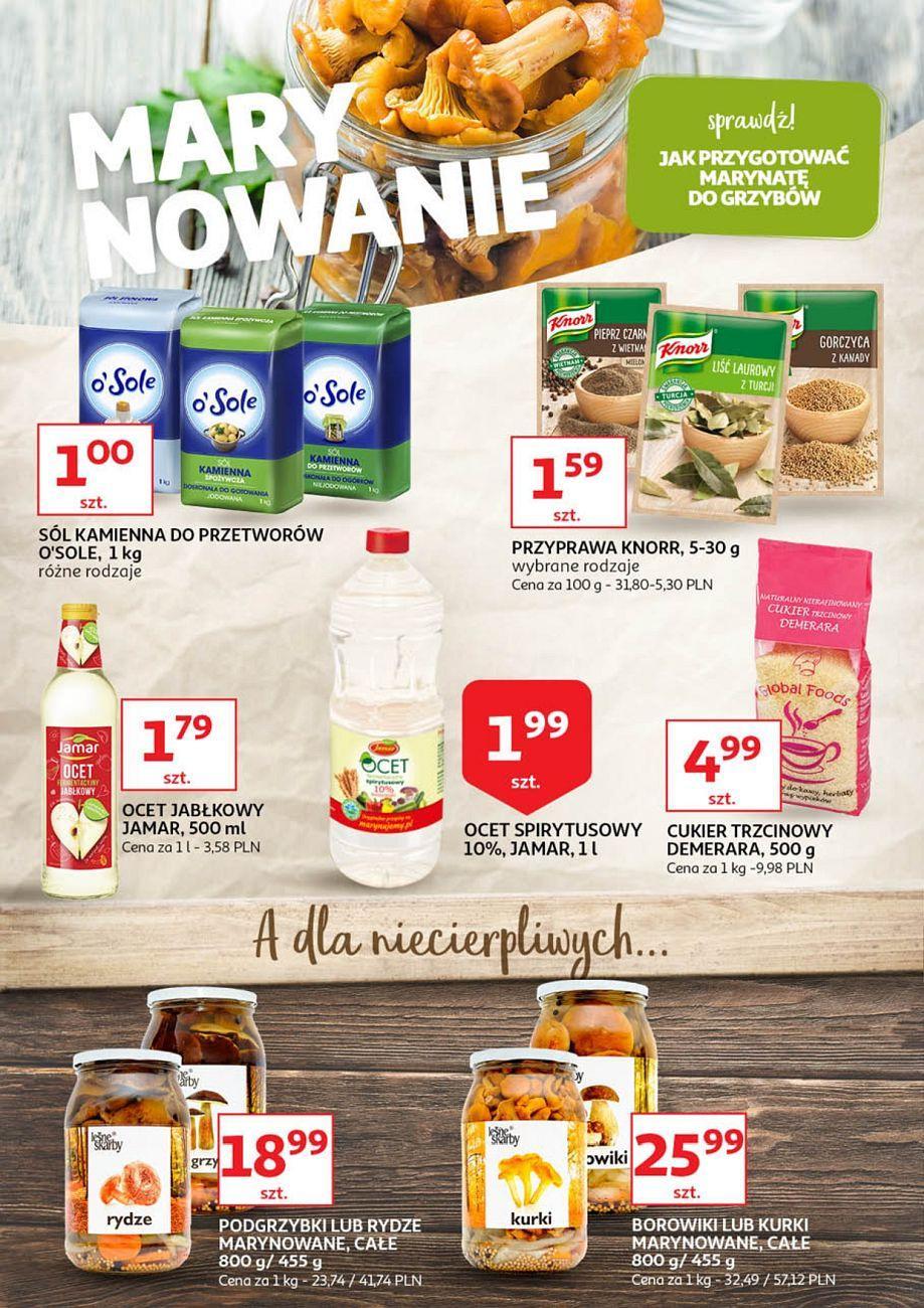 Gazetka promocyjna Auchan do 13/09/2018 str.6