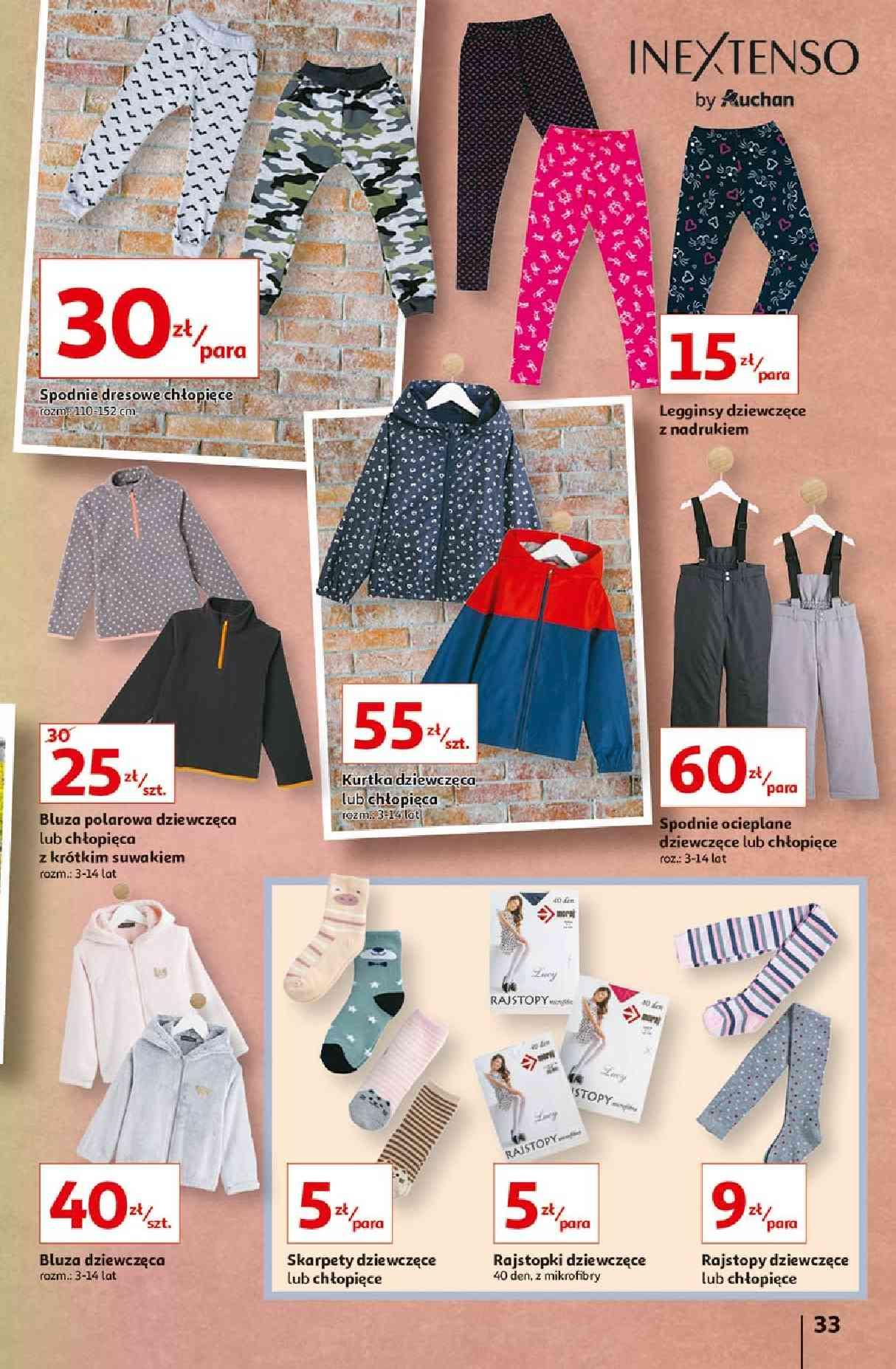 Gazetka promocyjna Auchan do 30/09/2020 str.32