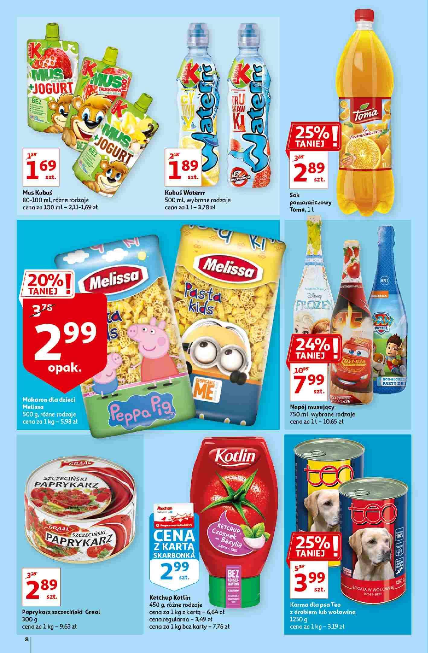 Gazetka promocyjna Auchan do 03/06/2020 str.7