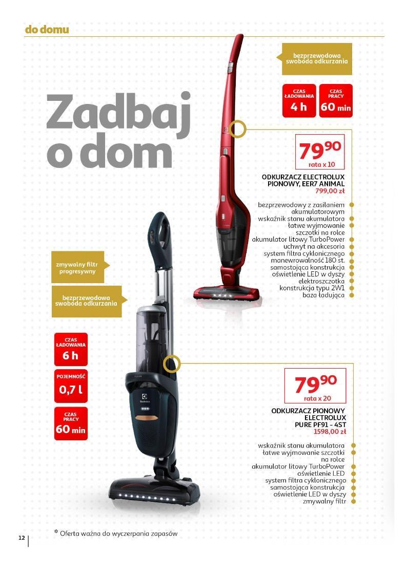 Gazetka promocyjna Auchan do 05/06/2019 str.12
