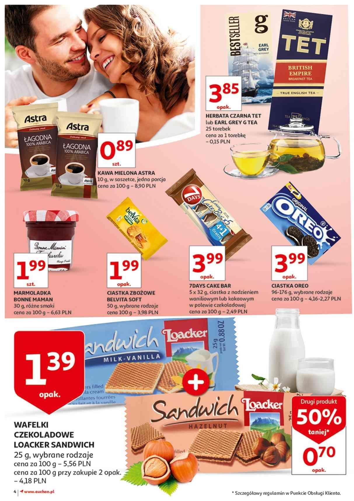 Gazetka promocyjna Auchan do 11/07/2018 str.3