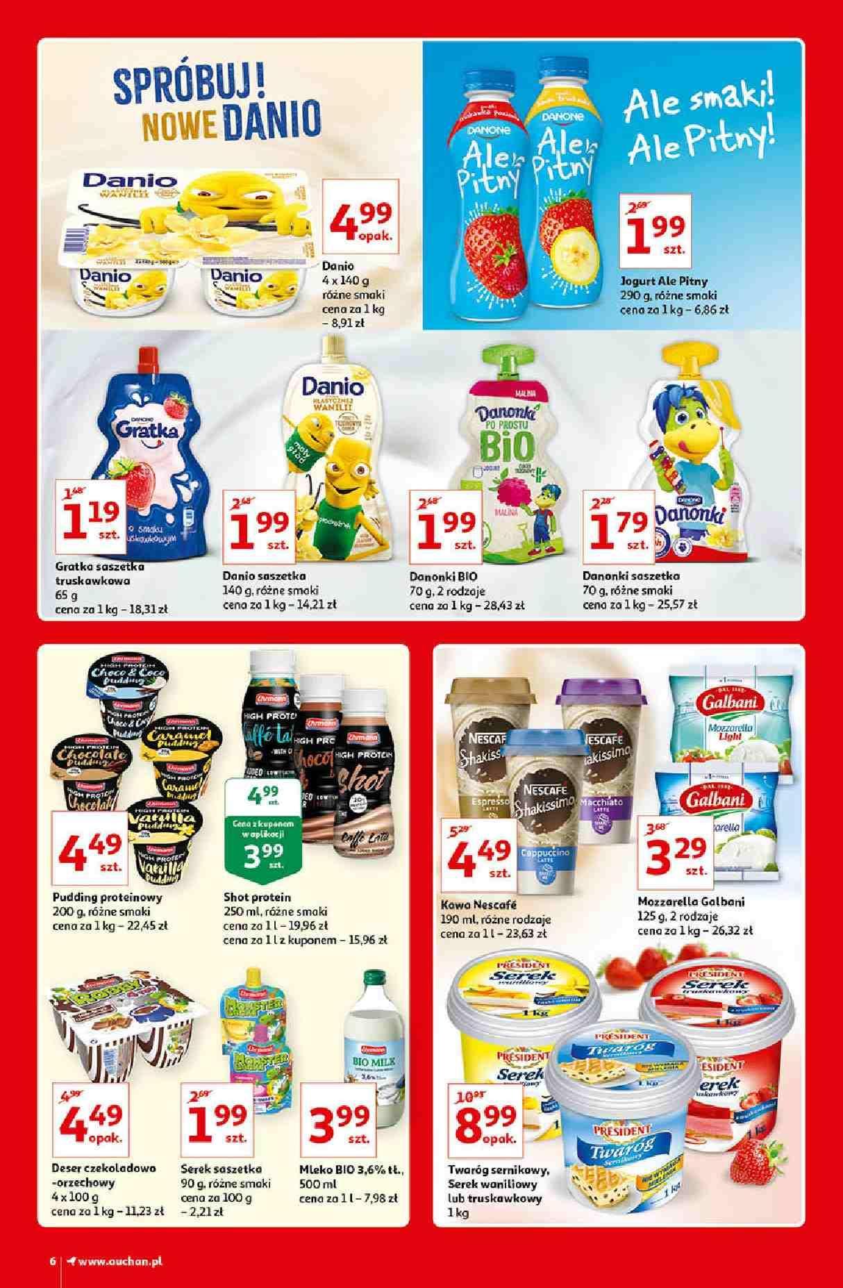 Gazetka promocyjna Auchan do 10/06/2020 str.6