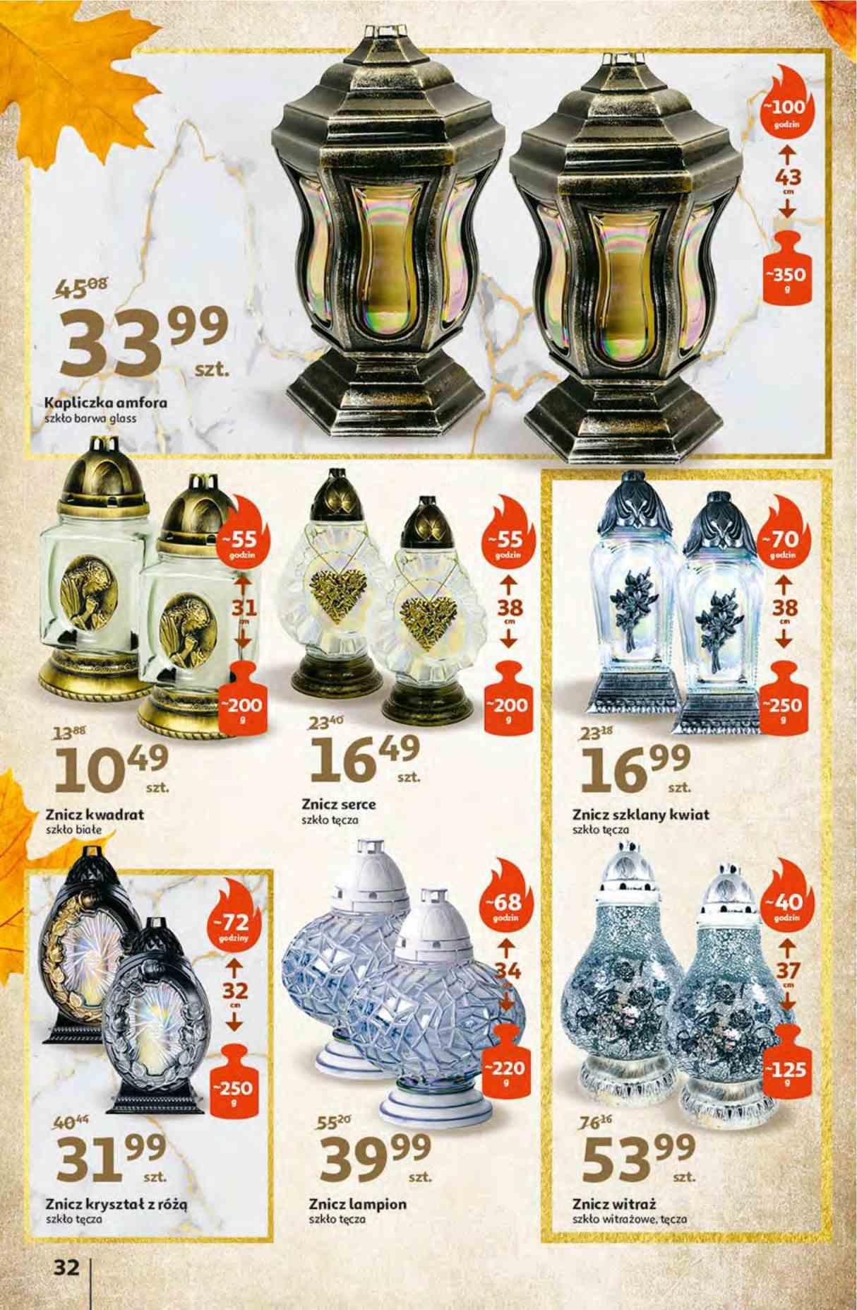 Gazetka promocyjna Auchan do 14/10/2020 str.31