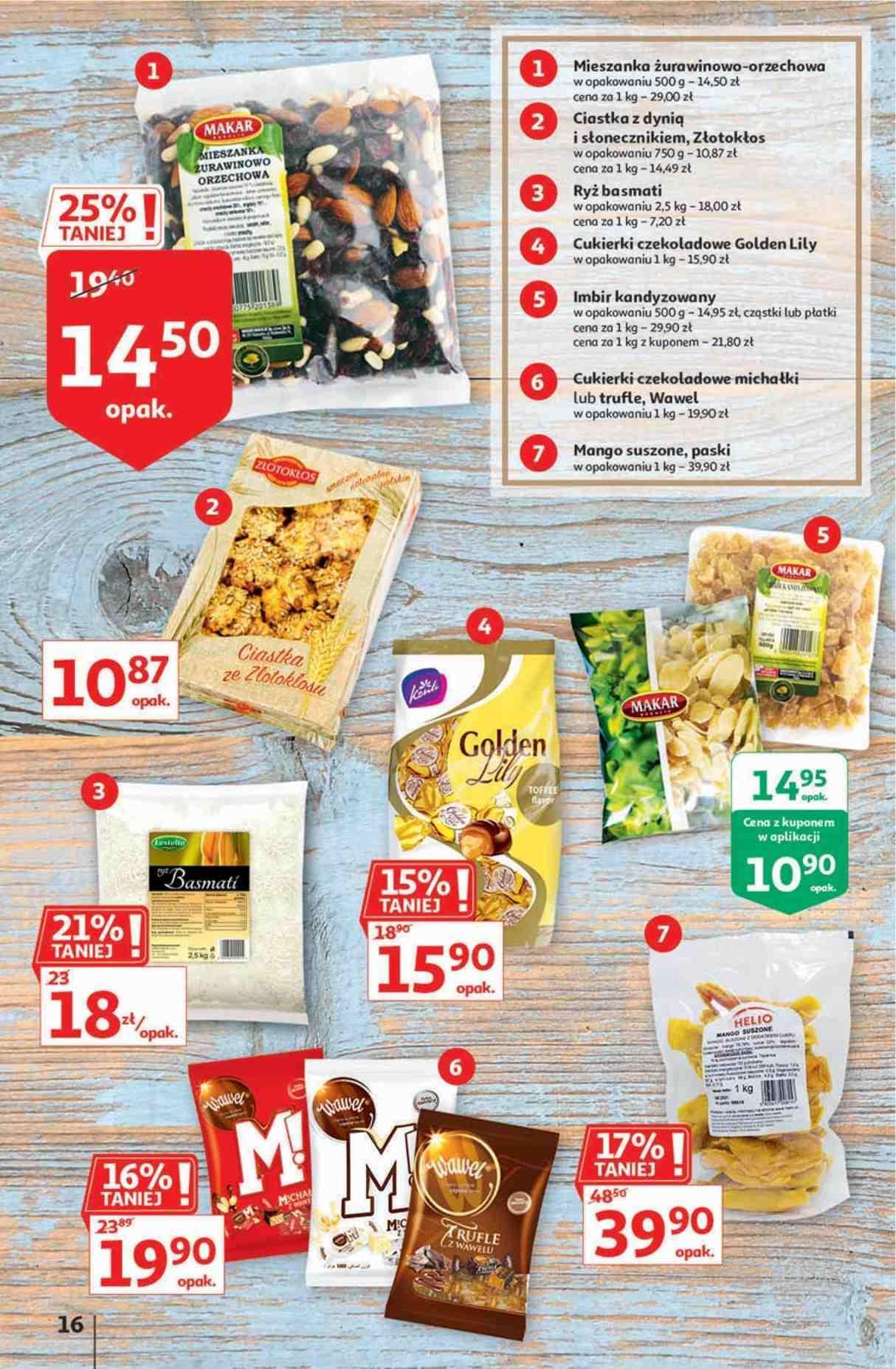 Gazetka promocyjna Auchan do 07/10/2020 str.15