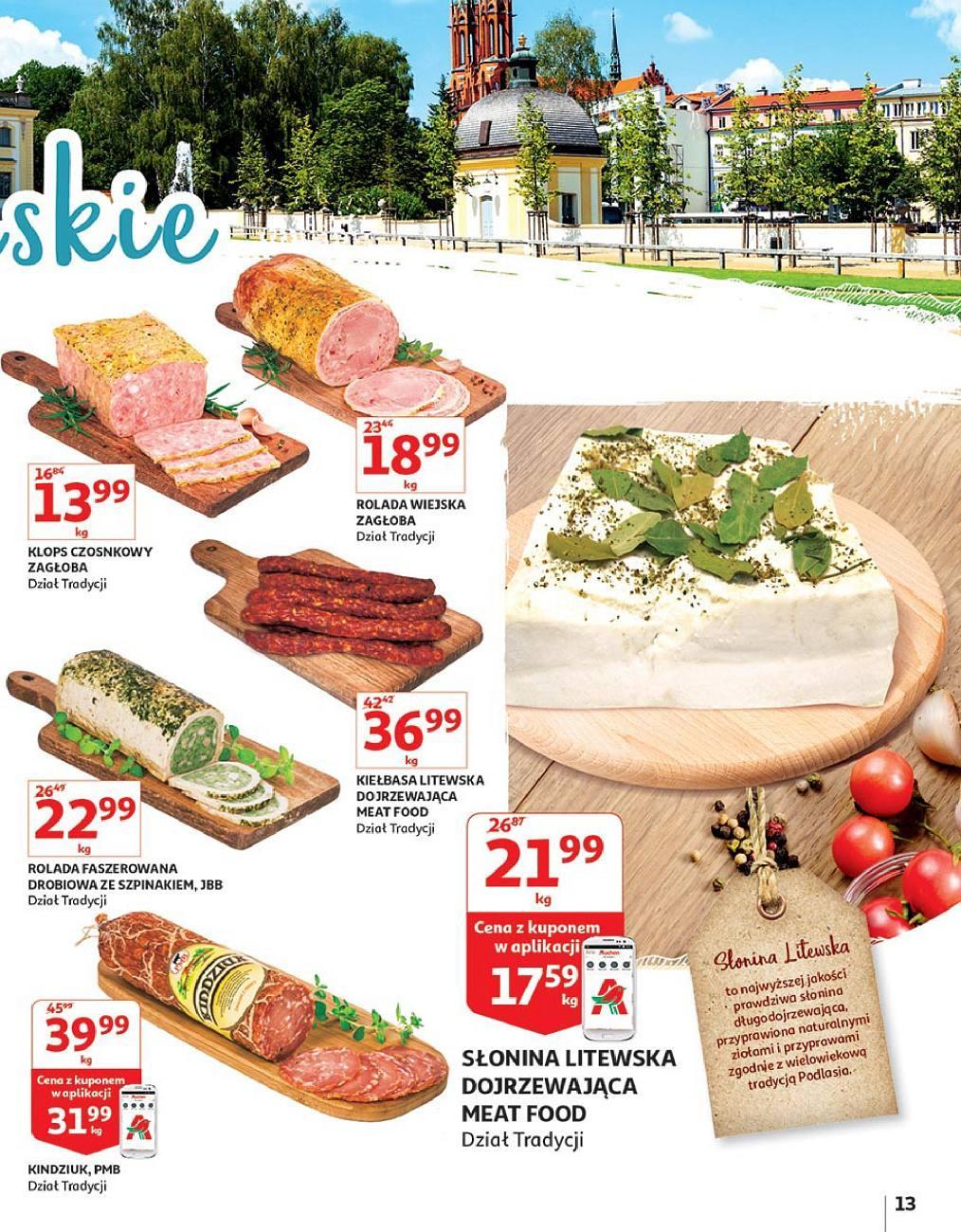 Gazetka promocyjna Auchan do 24/09/2018 str.12