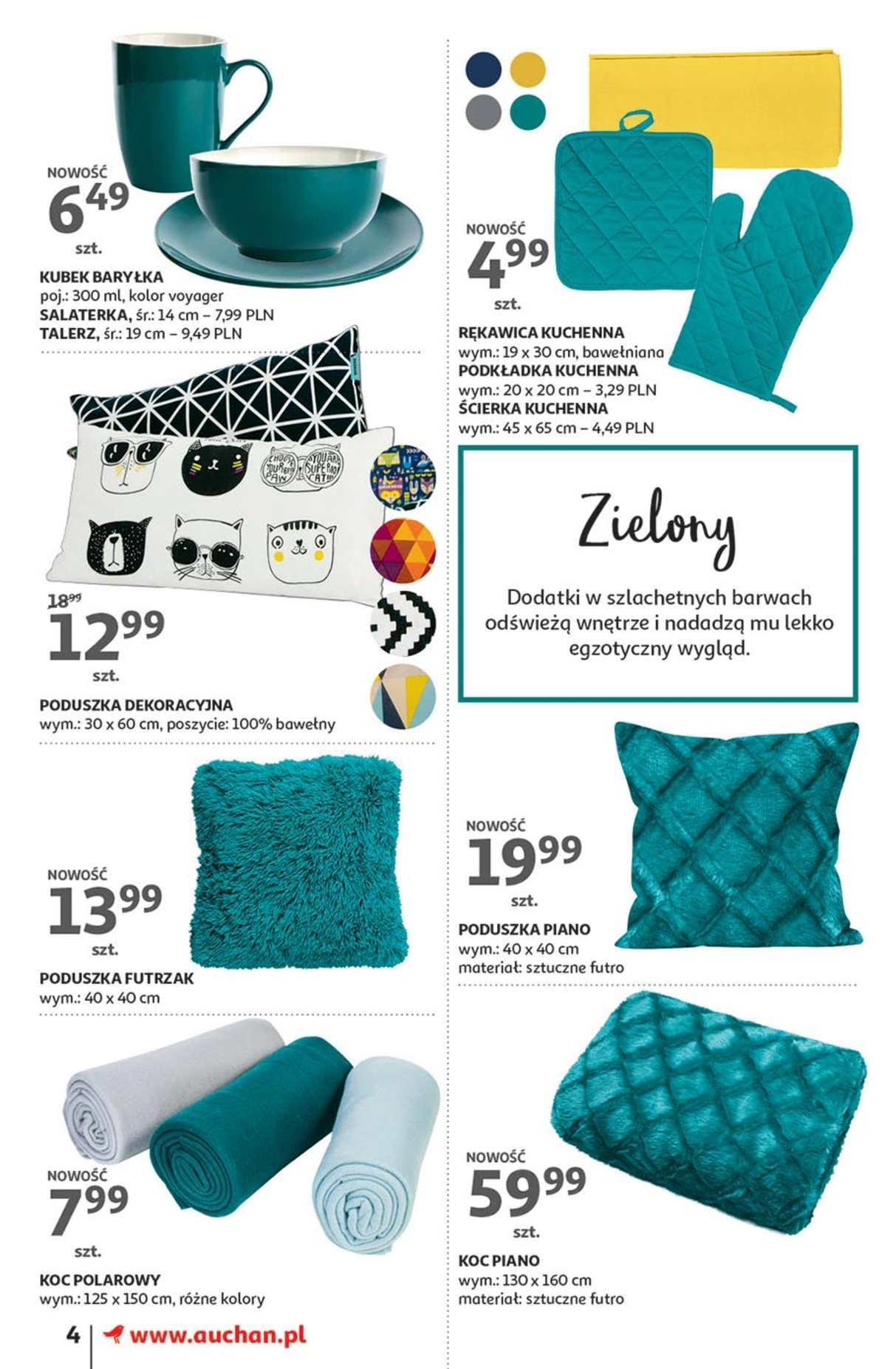 Gazetka promocyjna Auchan do 23/01/2019 str.4