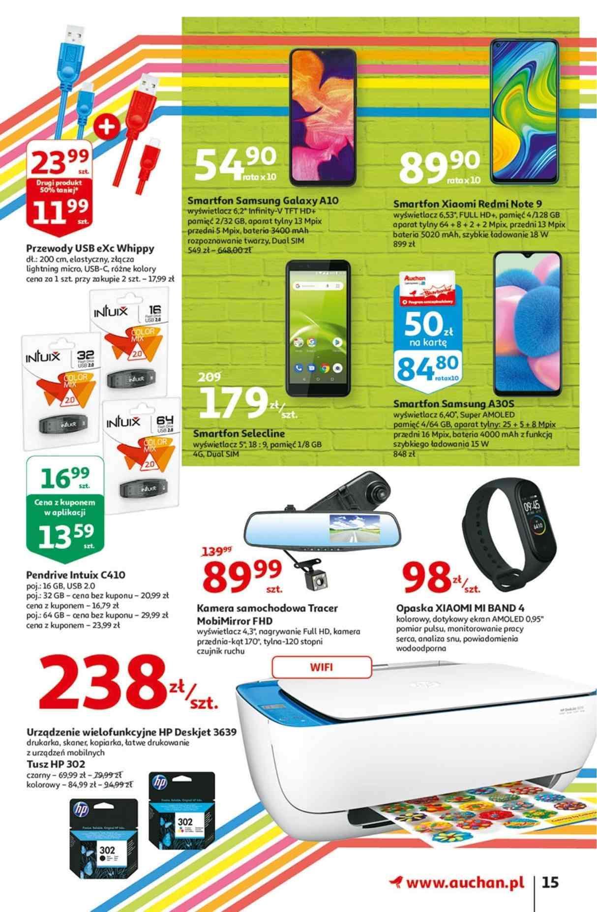 Gazetka promocyjna Auchan do 05/08/2020 str.14