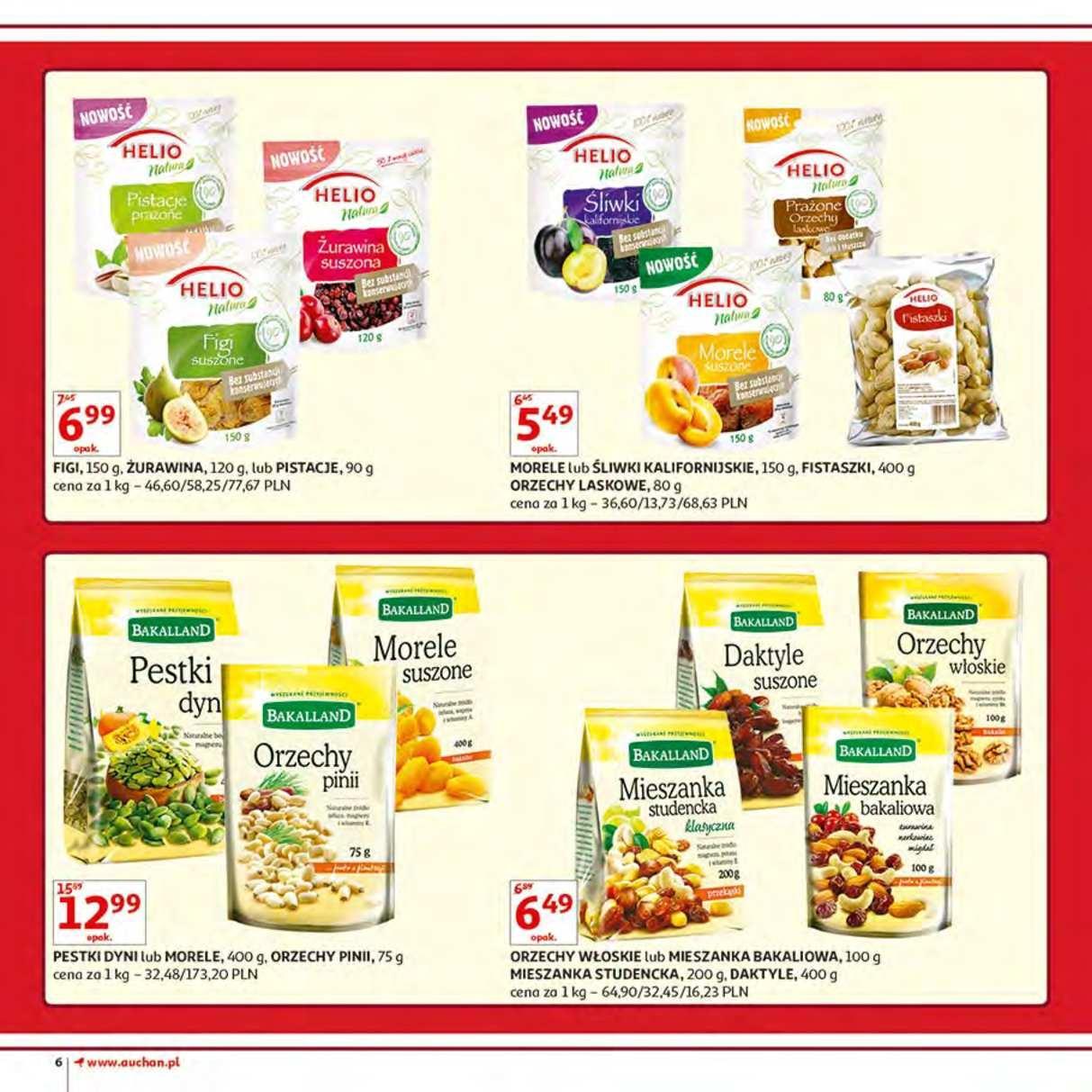 Gazetka promocyjna Auchan do 12/06/2018 str.6