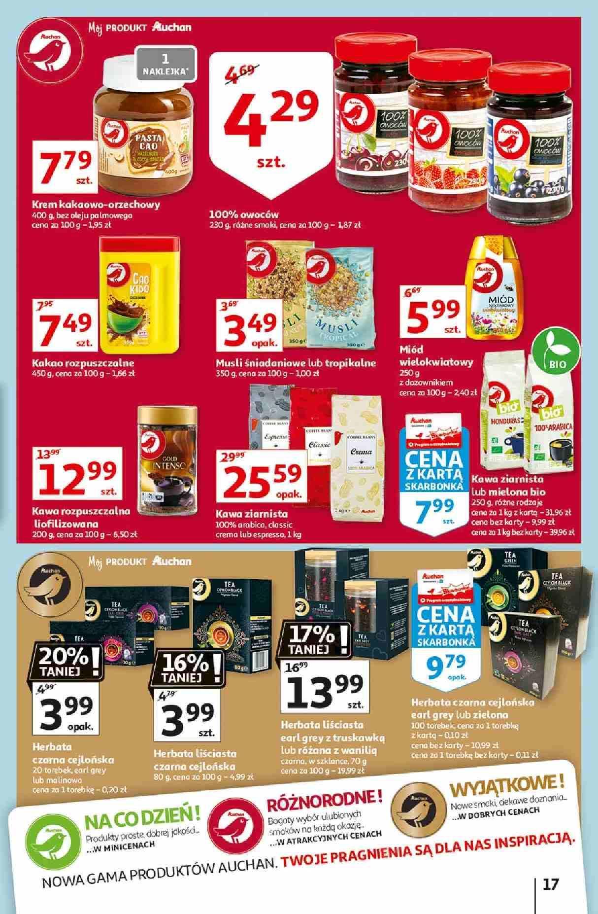 Gazetka promocyjna Auchan do 30/09/2020 str.16