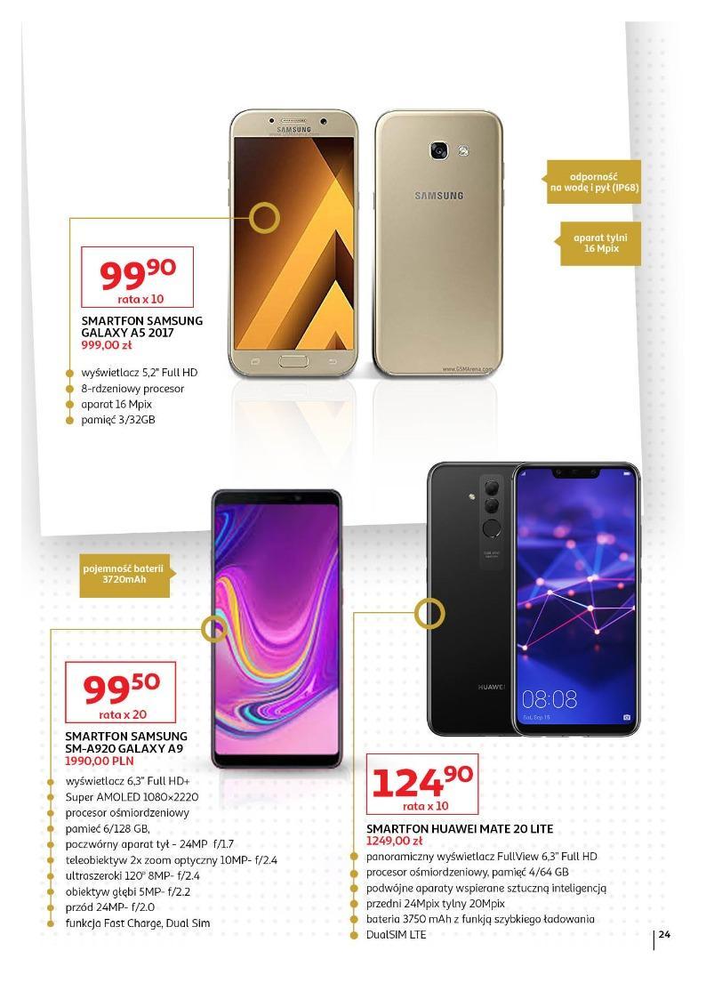 Gazetka promocyjna Auchan do 10/04/2019 str.23