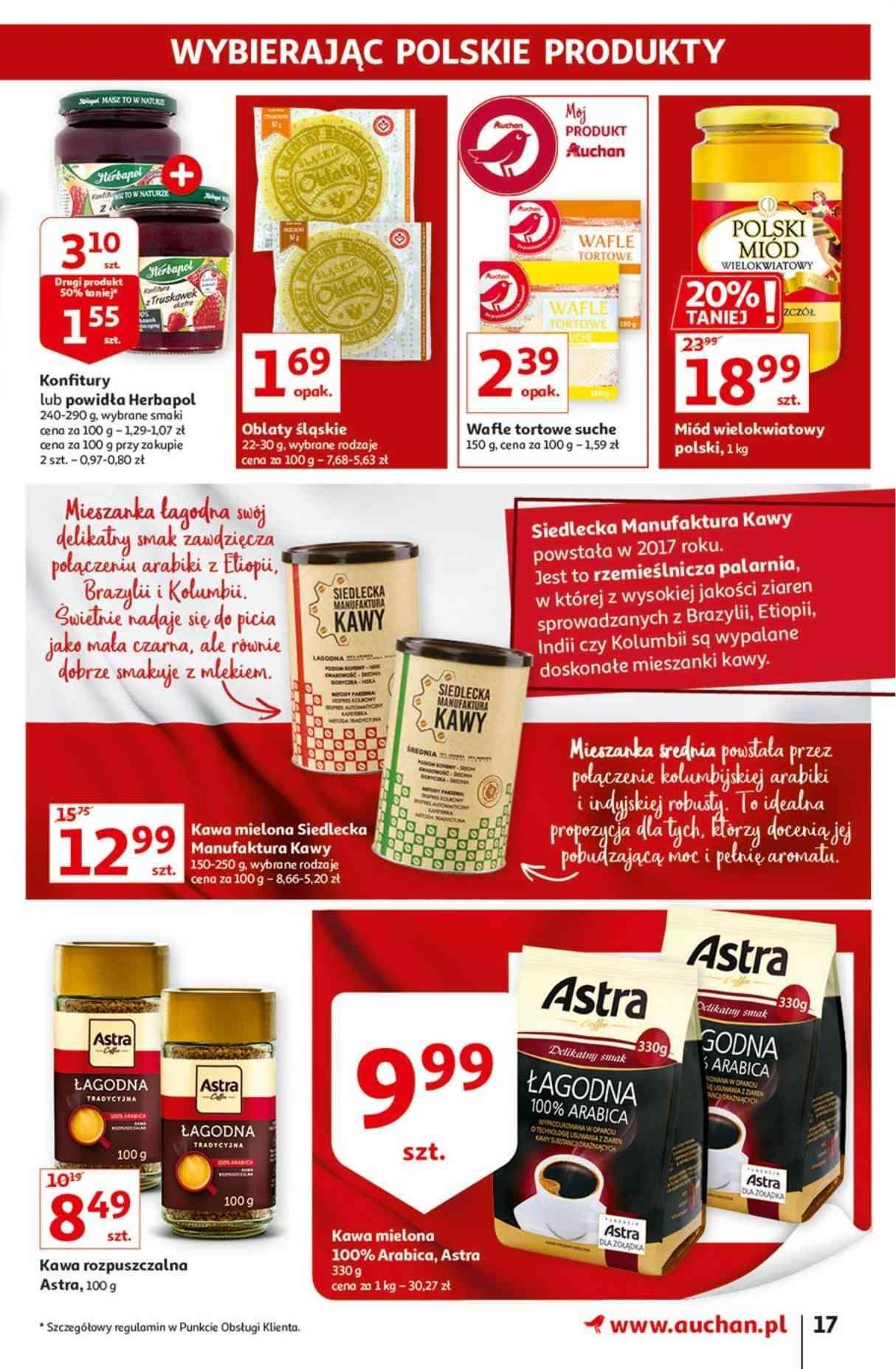 Gazetka promocyjna Auchan do 24/09/2020 str.16