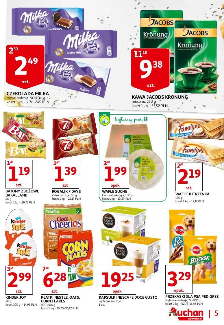 Gazetka promocyjna Auchan do 26/06/2018 str.4