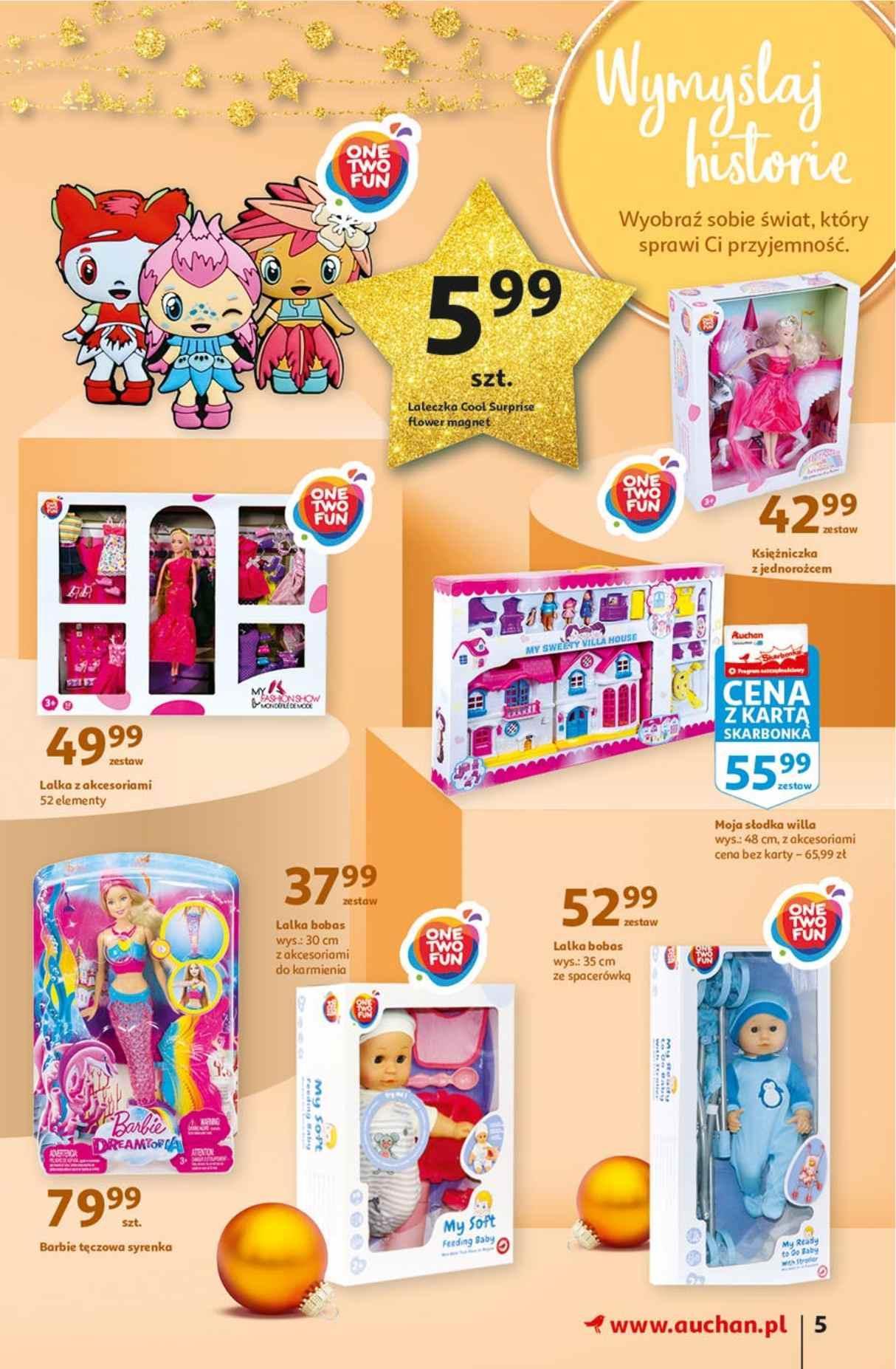 Gazetka promocyjna Auchan do 10/11/2020 str.4