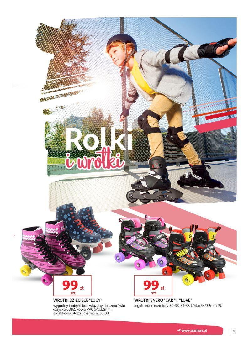 Gazetka promocyjna Auchan do 05/06/2019 str.21