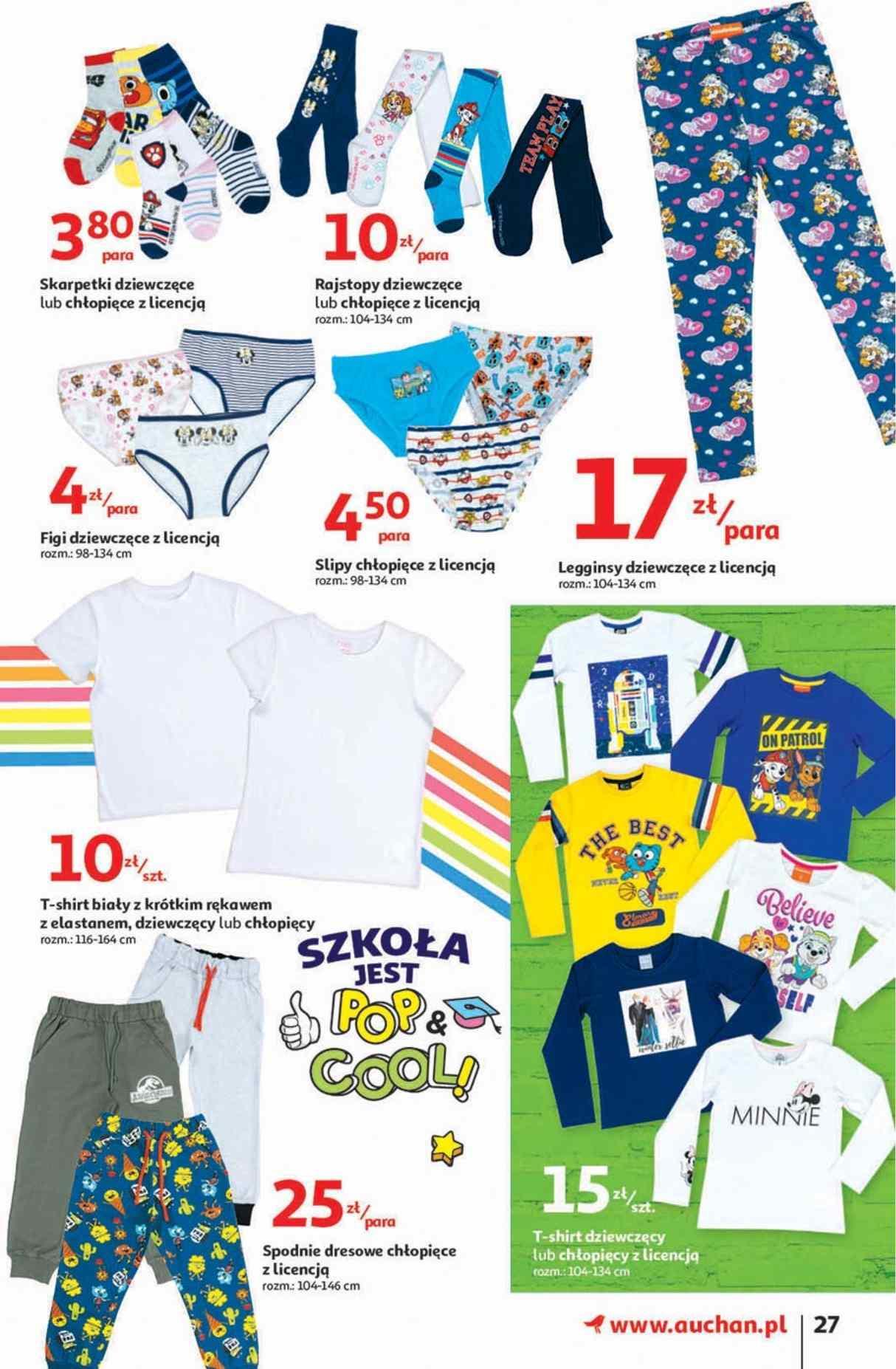 Gazetka promocyjna Auchan do 05/08/2020 str.26