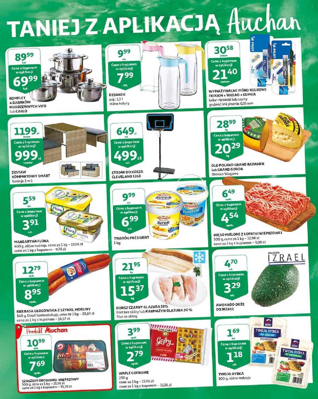 Gazetka promocyjna Auchan do 06/05/2019 str.7