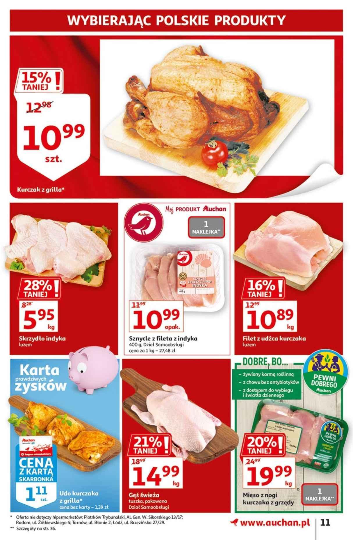 Gazetka promocyjna Auchan do 24/09/2020 str.10