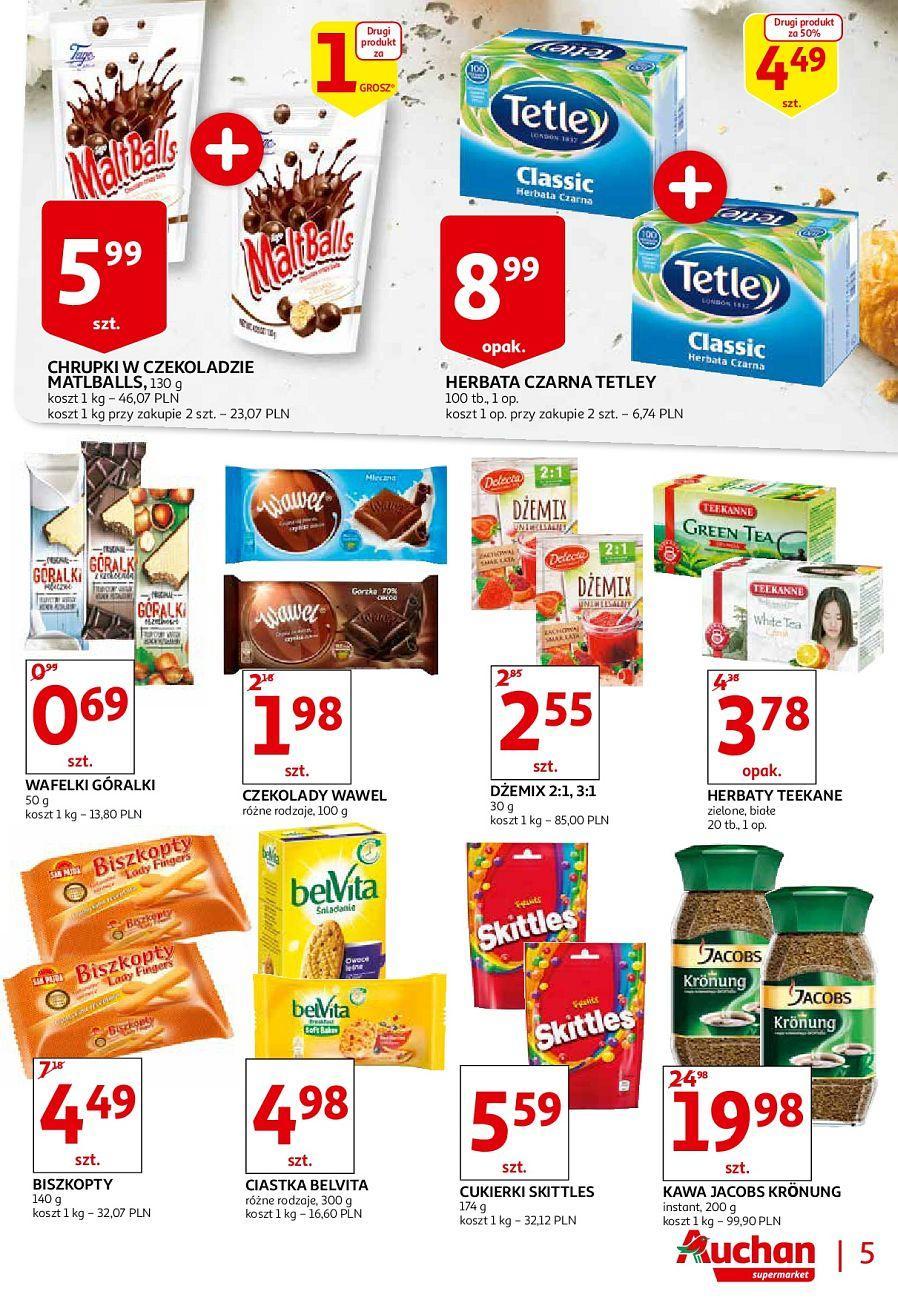 Gazetka promocyjna Auchan do 03/07/2018 str.4