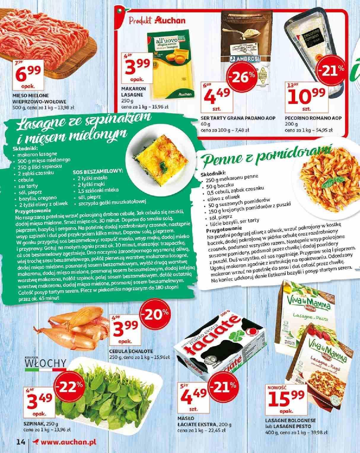 Gazetka promocyjna Auchan do 23/05/2019 str.14