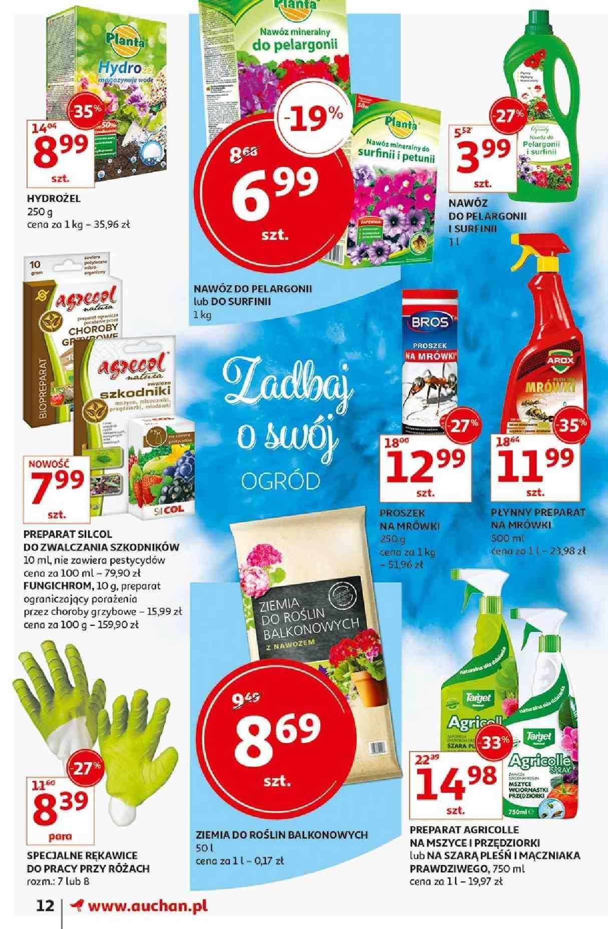 Gazetka promocyjna Auchan do 06/05/2019 str.11