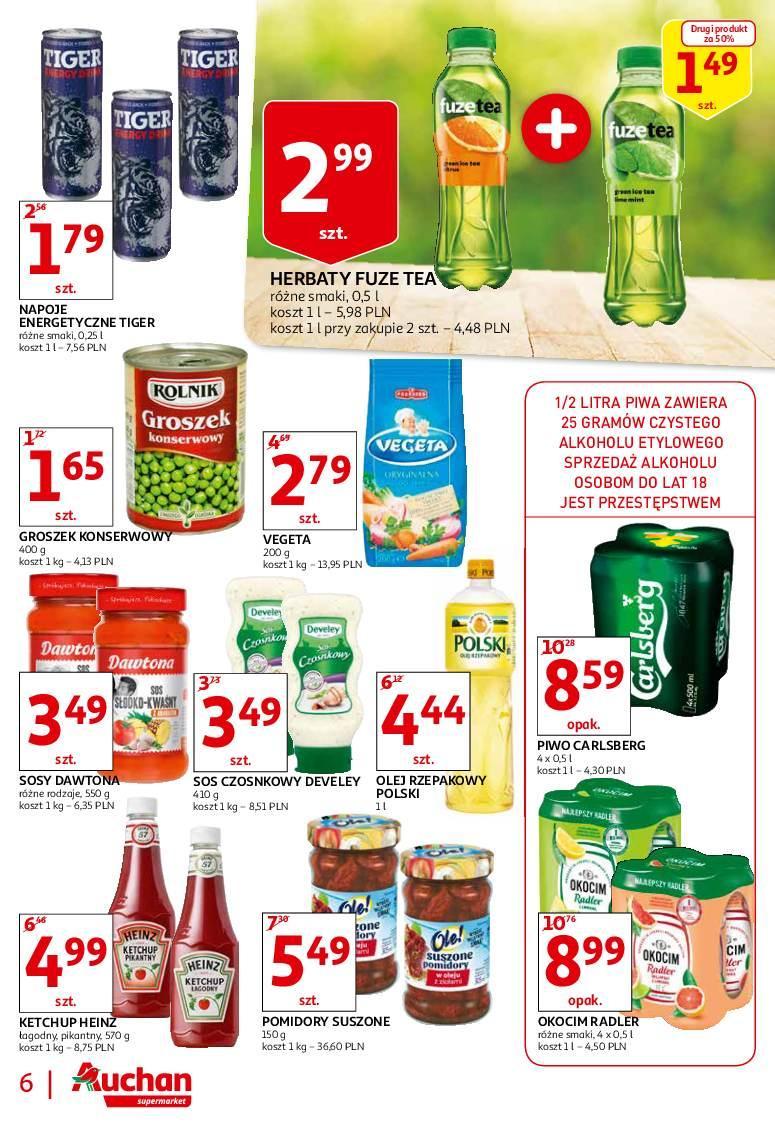 Gazetka promocyjna Auchan do 26/06/2018 str.5
