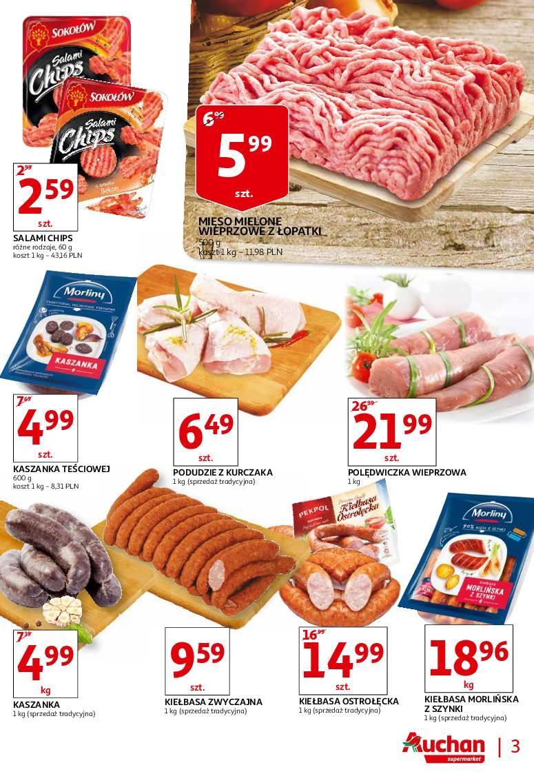Gazetka promocyjna Auchan do 17/07/2018 str.2
