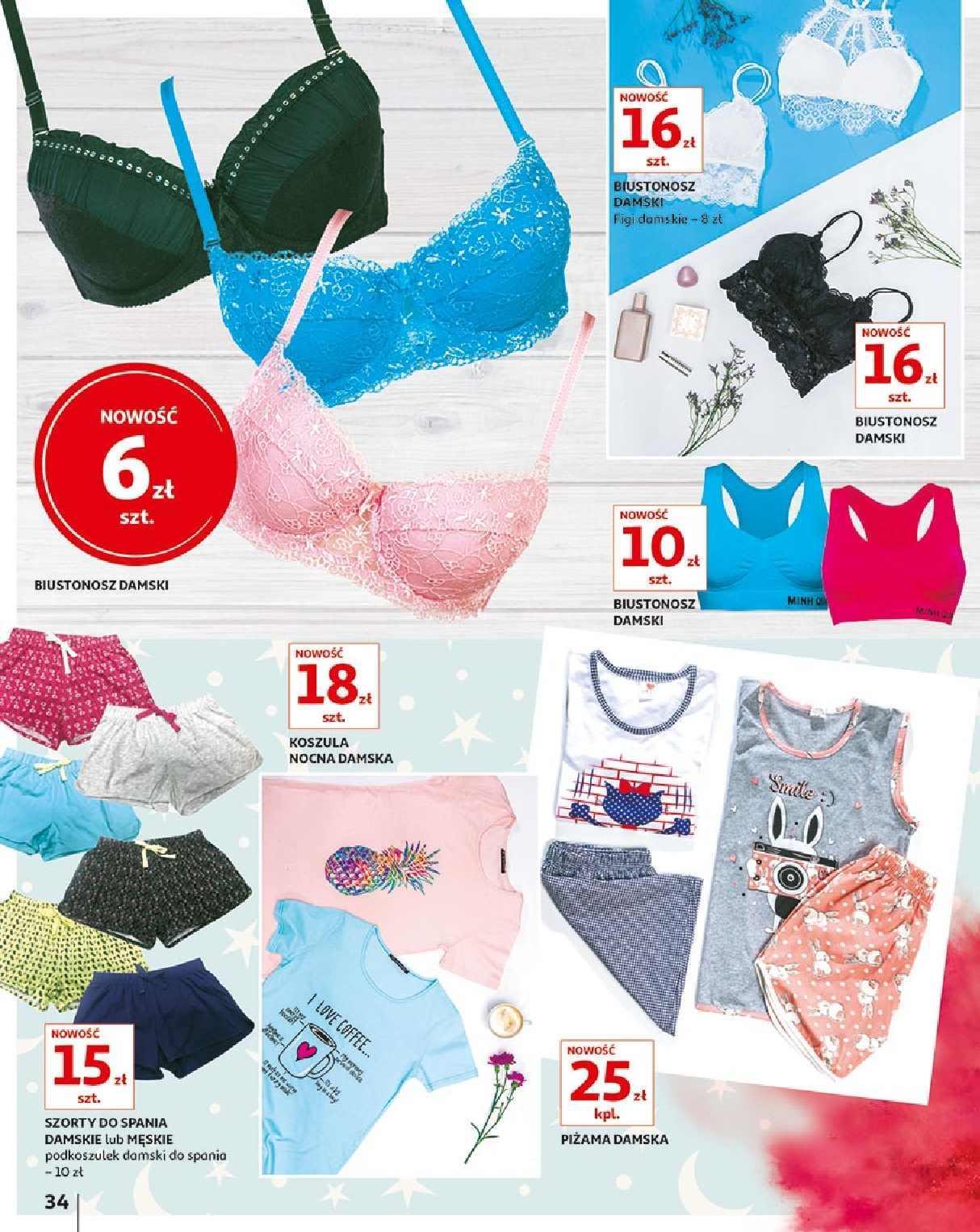 Gazetka promocyjna Auchan do 06/05/2019 str.33