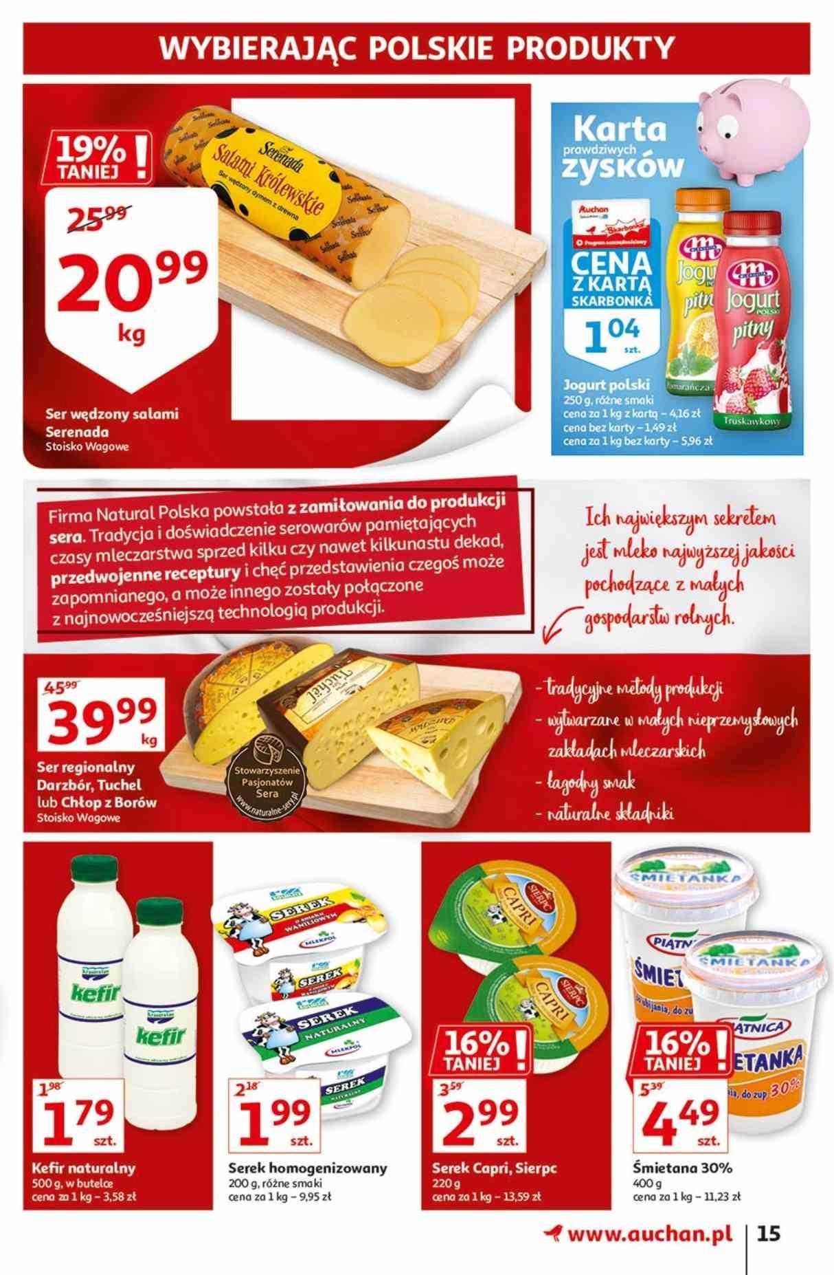 Gazetka promocyjna Auchan do 24/09/2020 str.14