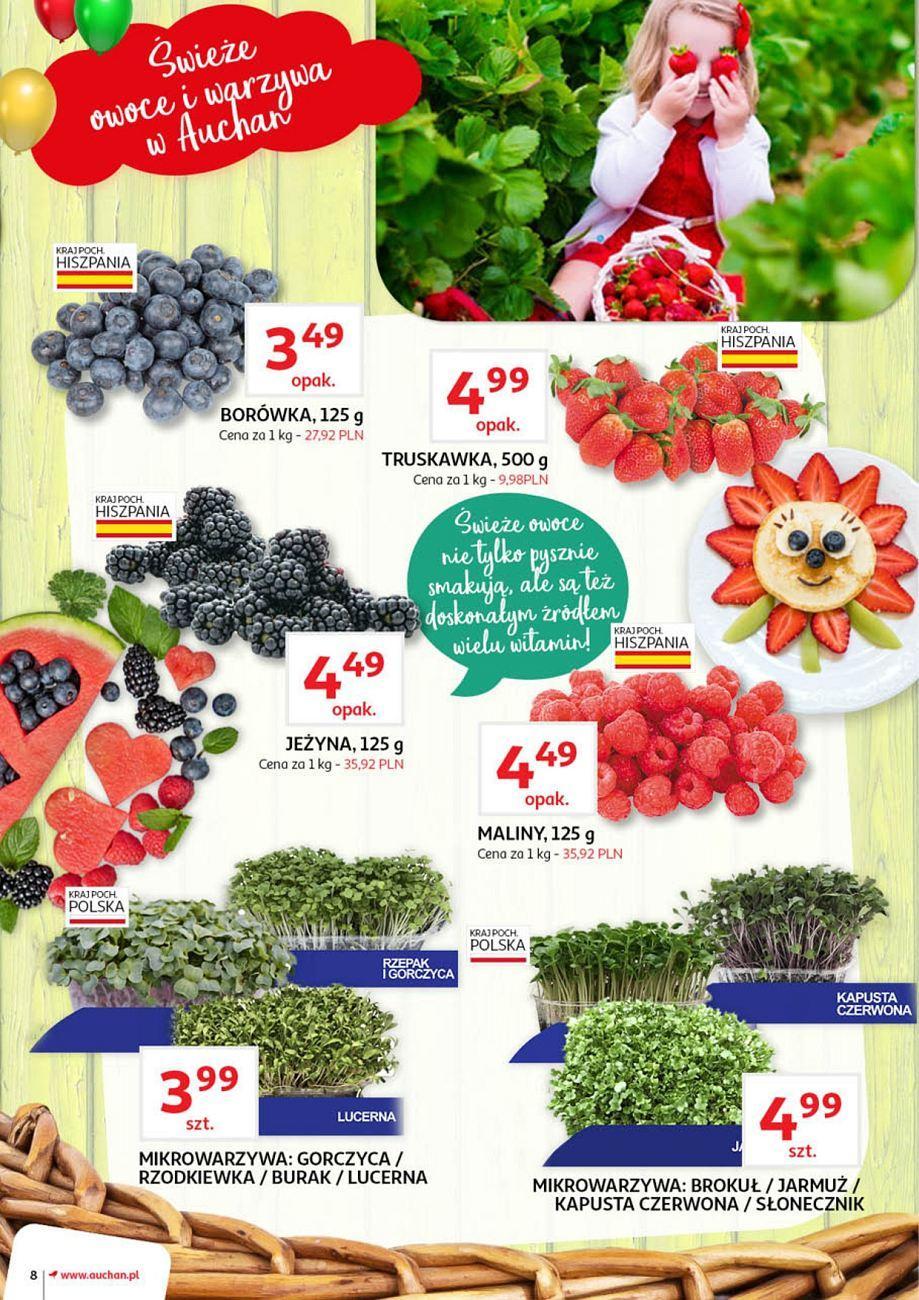 Gazetka promocyjna Auchan do 03/06/2018 str.7