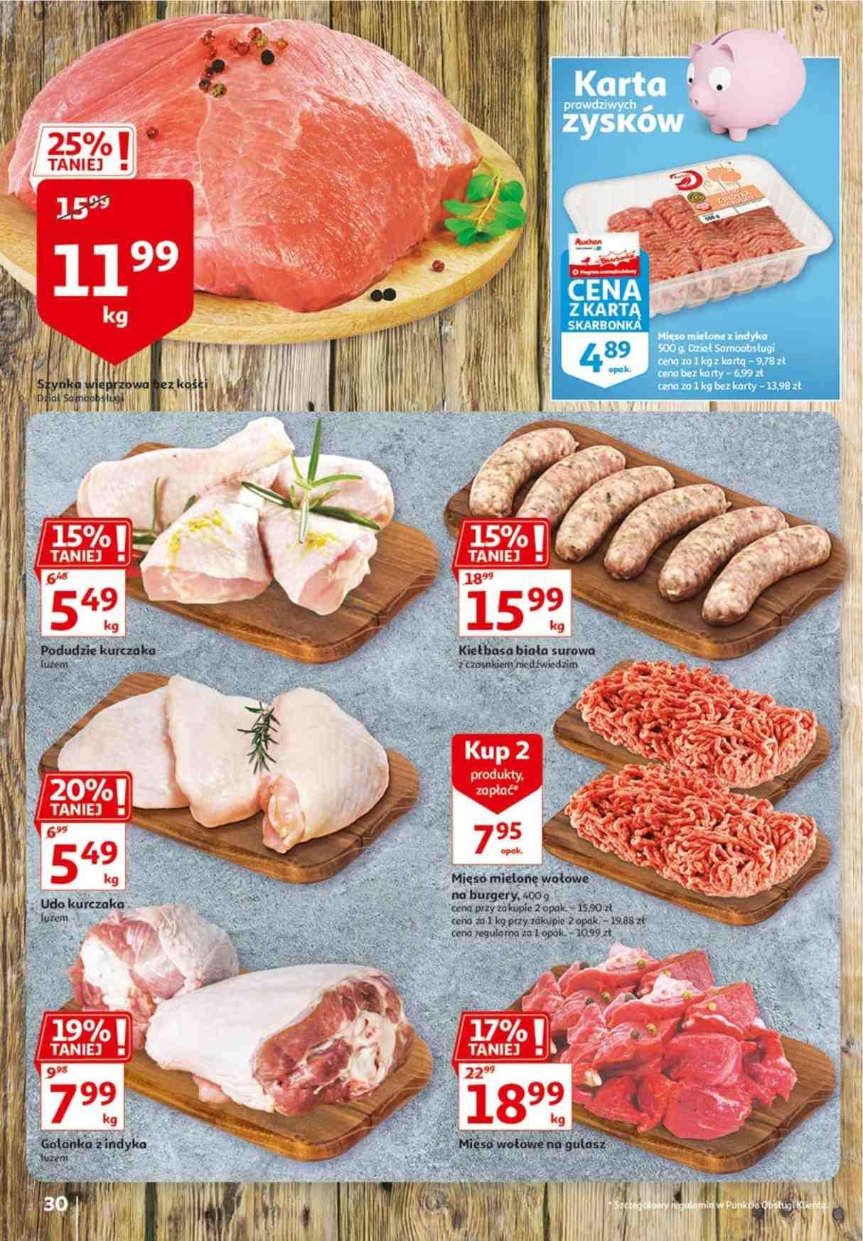 Gazetka promocyjna Auchan do 26/08/2020 str.29