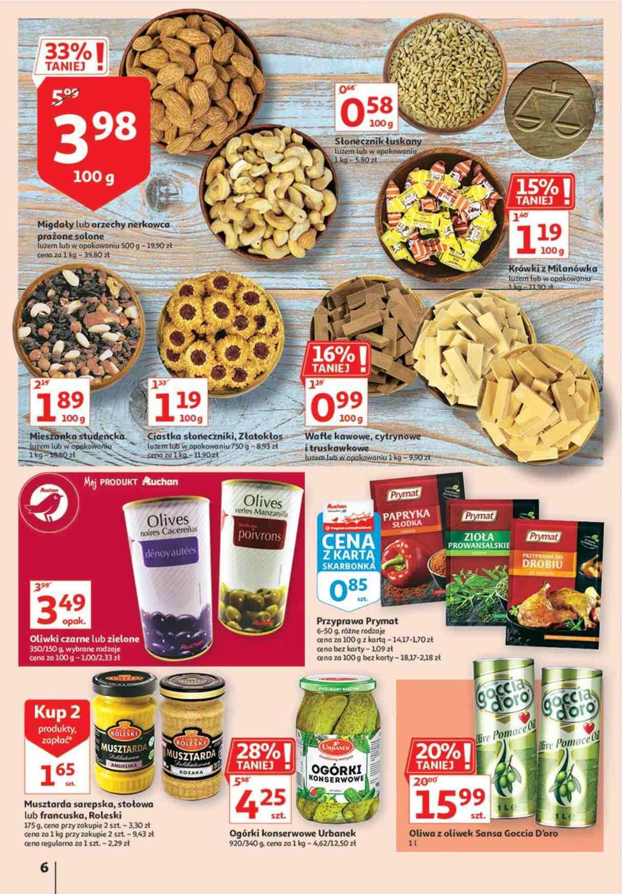 Gazetka promocyjna Auchan do 17/06/2020 str.5