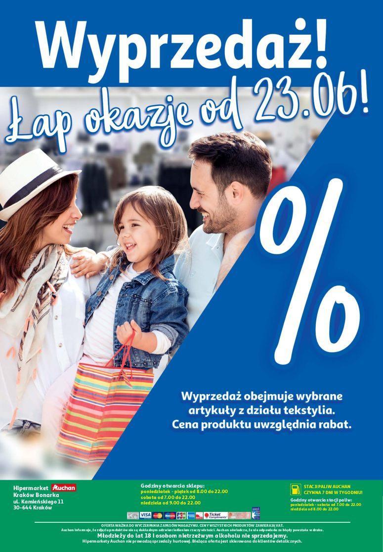 Gazetka promocyjna Auchan do 29/06/2018 str.7