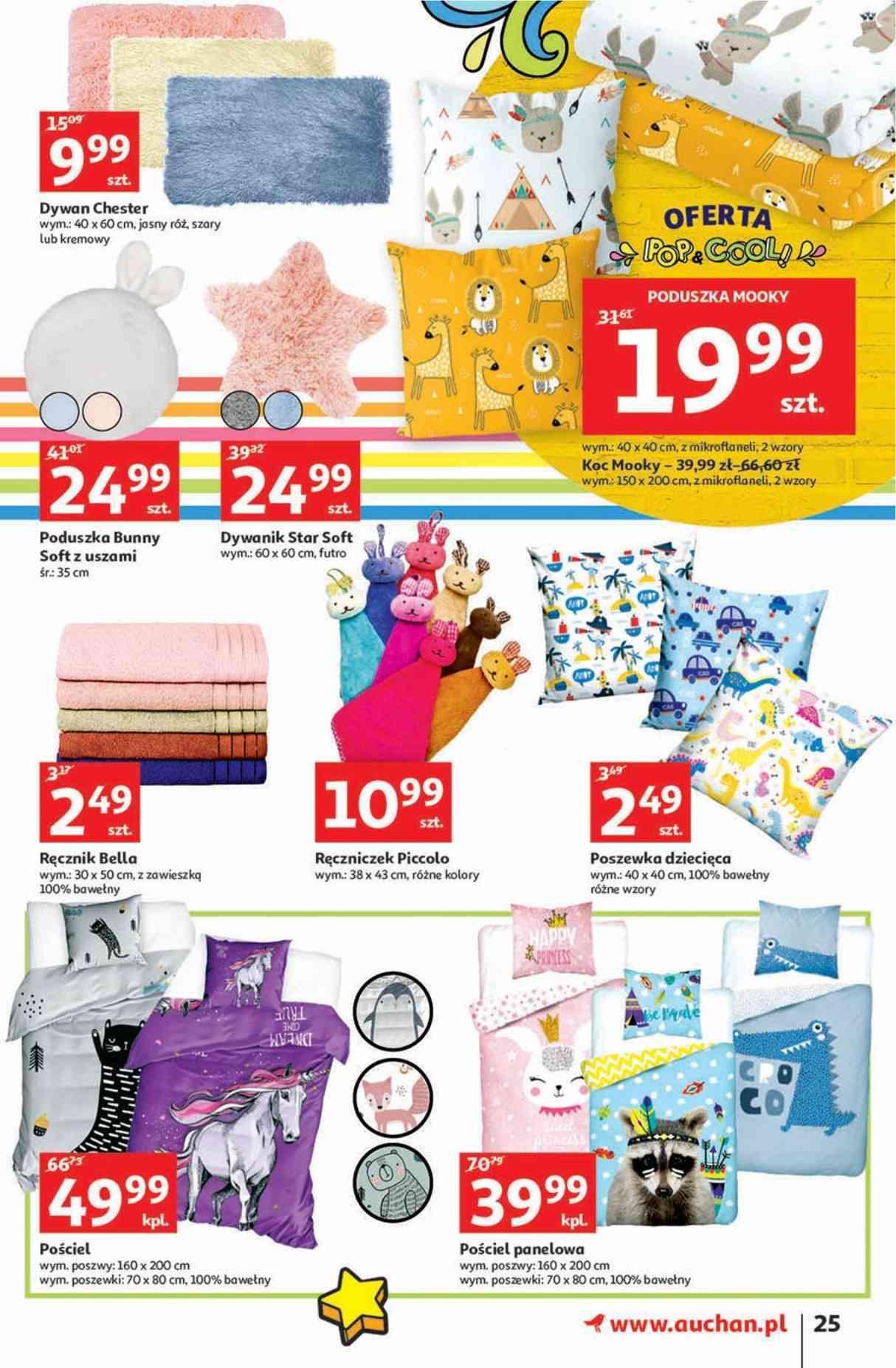 Gazetka promocyjna Auchan do 05/08/2020 str.24