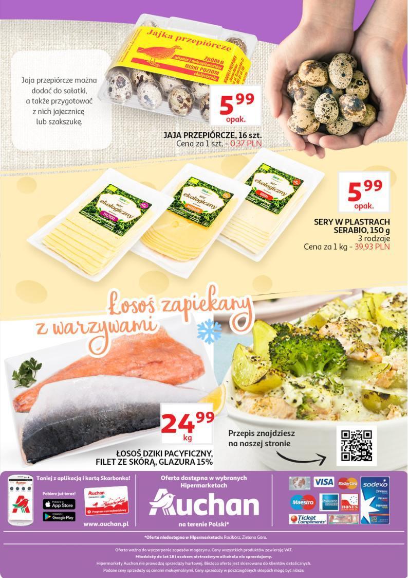 Gazetka promocyjna Auchan do 22/08/2018 str.11