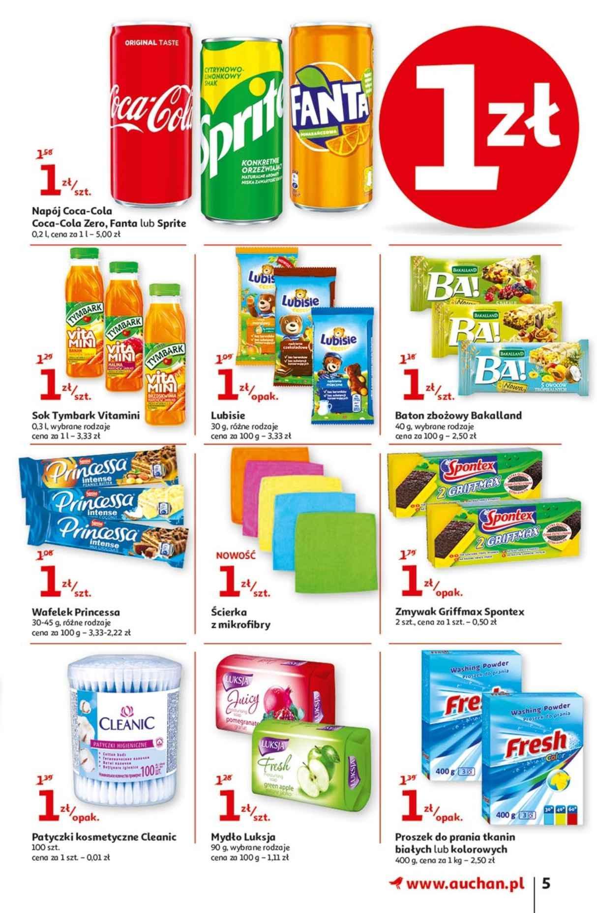 Gazetka promocyjna Auchan do 16/09/2020 str.4