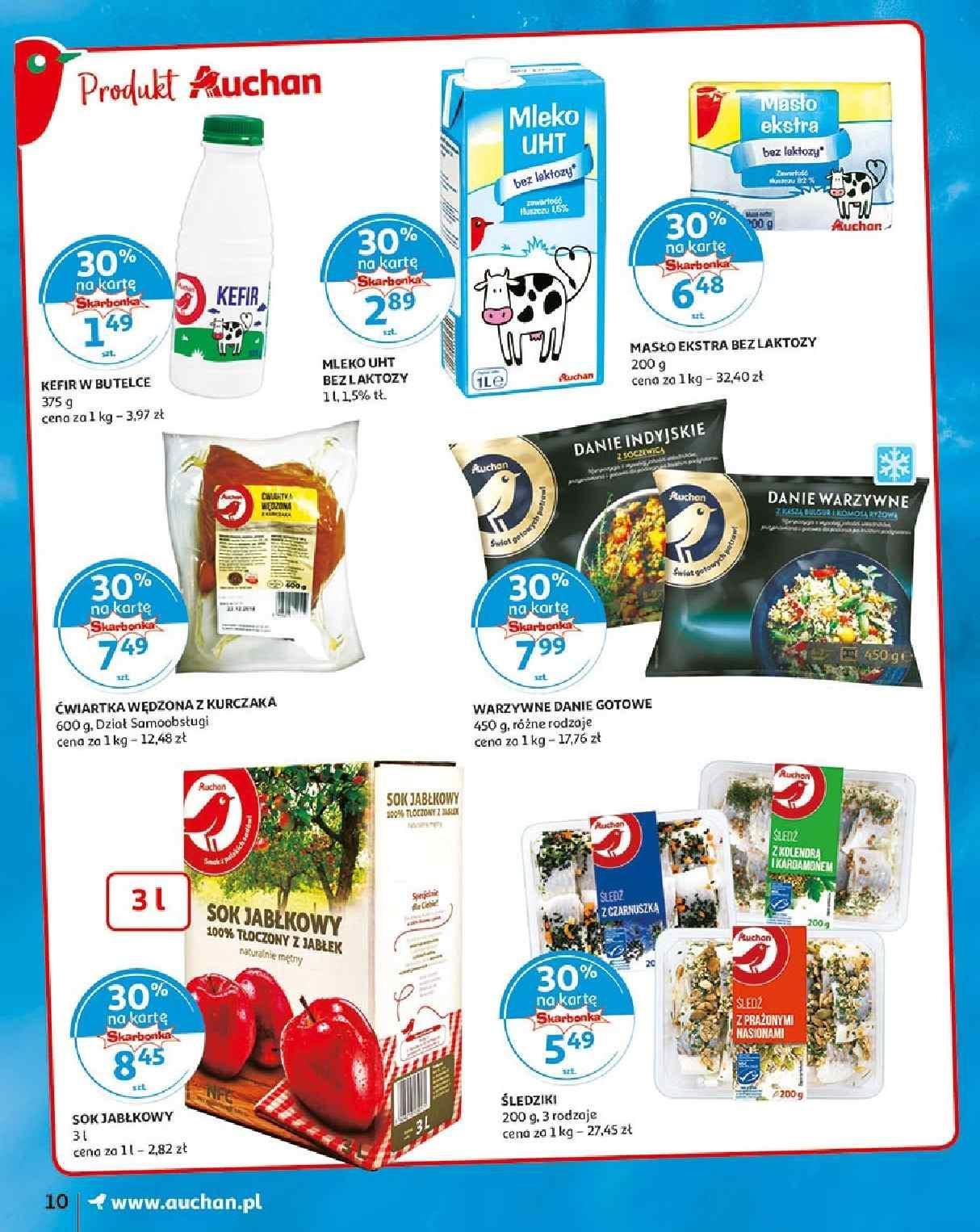 Gazetka promocyjna Auchan do 23/05/2019 str.10