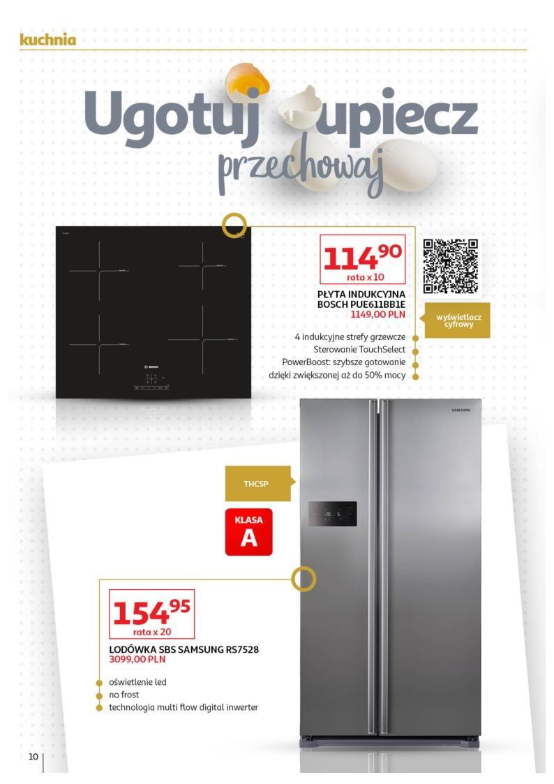 Gazetka promocyjna Auchan do 13/11/2018 str.10