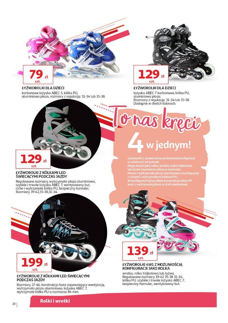 Gazetka promocyjna Auchan do 05/06/2019 str.20