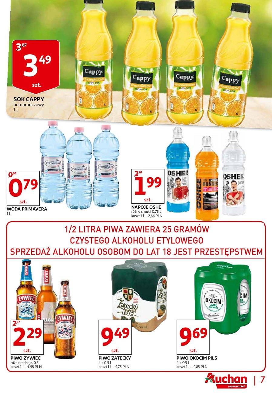 Gazetka promocyjna Auchan do 03/07/2018 str.6
