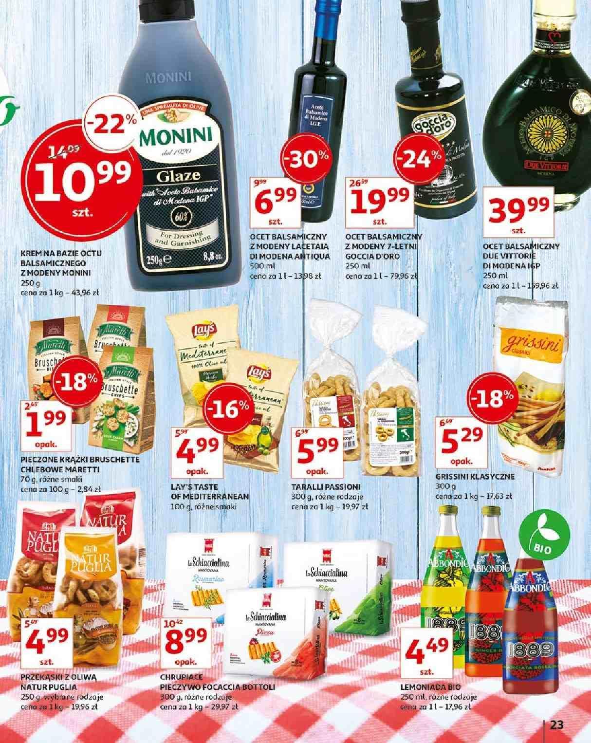 Gazetka promocyjna Auchan do 23/05/2019 str.23