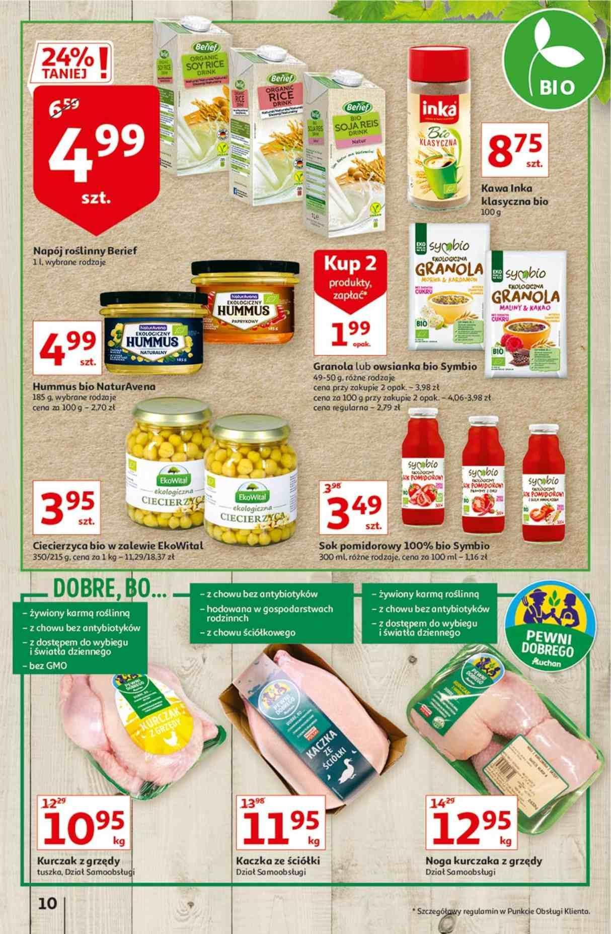 Gazetka promocyjna Auchan do 16/09/2020 str.9