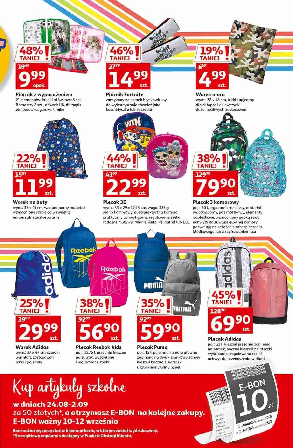 Gazetka promocyjna Auchan do 03/09/2020 str.2