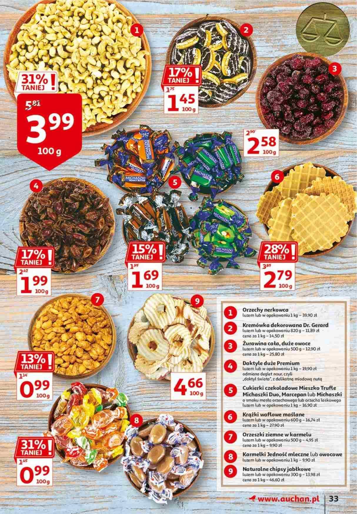 Gazetka promocyjna Auchan do 26/08/2020 str.32