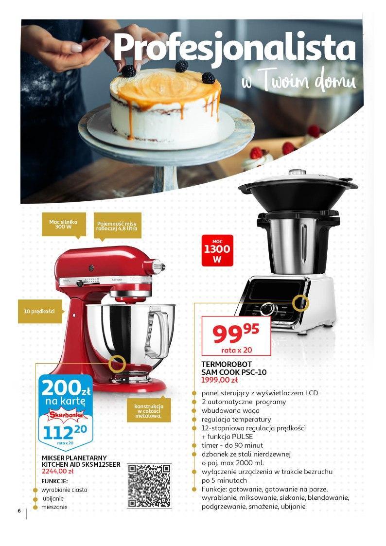 Gazetka promocyjna Auchan do 24/04/2019 str.5